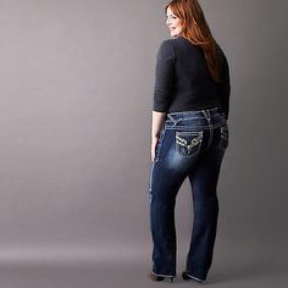 6a421bcc3b0 Vigoss Jeans